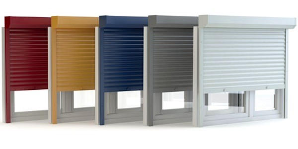 Window roller collection